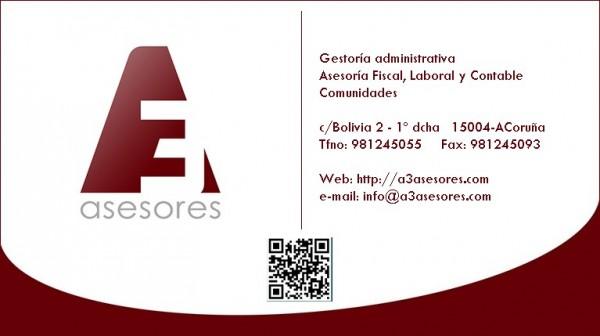 A3-Asesores
